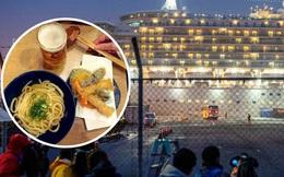 Nữ hành khách du thuyền Diamond Princess phản ứng gay gắt khi bị chỉ trích không chịu cách ly, đi ăn nhà hàng 'gây nguy hiểm cho cộng đồng'