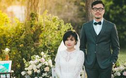 Nên duyên nhờ mảnh vườn đẹp, chàng kiến trúc sư tự tay chuẩn bị đám cưới như thơ ở Đà Lạt để chiều ý nguyện người yêu