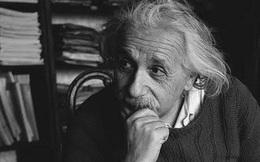 Albert Einstein từng cảm thán 'Thật kỳ lạ khi được cả thế giới biết đến nhưng vẫn rất cô đơn': Suy cho cùng, người càng thông minh thì càng bất hạnh!