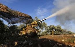 Trả thù cho 1 lính tử trận, Thổ Nhĩ Kỳ tiêu diệt 21 mục tiêu quân đội Syria