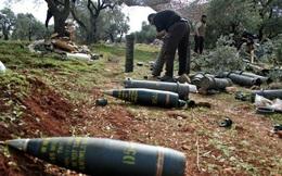 Chiến trường Syria: Nga tiến thoái lưỡng nan, đồng minh nguy cấp?