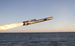 Hải quân Mỹ đẩy mạnh mua tên lửa chống hạm đề phòng Trung Quốc