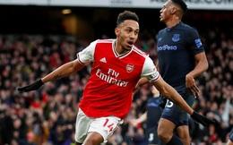 Arsenal khó giữ chân Aubameyang