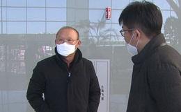 """HLV Park Hang-seo bất ngờ về dịch Covid-19 lan quá nhanh: """"Người dân Hàn Quốc đang lo lắng và bất an"""""""