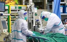Thêm bác sĩ Trung Quốc tử vong vì nhiễm virus corona