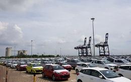Ôtô nhập khẩu về Việt Nam lao dốc từ đầu năm 2020