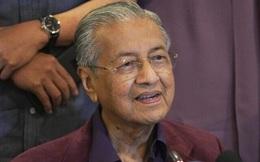 Quốc vương Malaysia chấp thuận đơn từ chức của Thủ tướng Mahathir