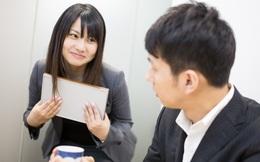Phần lớn dân công sở Nhật Bản hẹn hò với đồng nghiệp, hơn 20% trong số đó là sếp và đàn anh