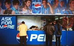 Giữa bão đóng cửa, ngừng hoạt động, Pepsi vừa mạnh tay chi hơn 700 triệu USD mua 1 doanh nghiệp bán snack online ở Trung Quốc