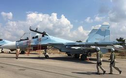 Thực hư Nga trút bom xuống 2 ngôi làng ở Syria, 10 lính Thổ Nhĩ Kỳ thương vong?