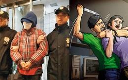 Hung thủ giết người dã man bất ngờ lộ mặt sau 19 năm vì một hành động đột xuất của cảnh sát