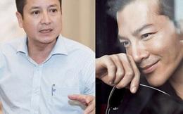 """Chí Trung - Trần Bảo Sơn: 2 """"quý ông"""" yêu vợ thương con tiết lộ chuyện ly hôn khiến ai cũng sốc"""