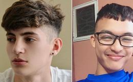 Thanh niên 'số nhọ' định làm tóc xoăn cho đỡ chán đời, tiếc là làm xong còn thấy đời chán hơn