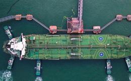 Giá dầu giảm sâu xuống dưới 50USD/thùng