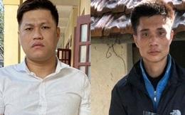 Bắt phạm nhân bỏ trốn khỏi trại giam Bộ Công an