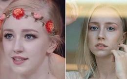 'Thiên thần Đan Mạch' năm nào nay đã trưởng thành, vẫn xinh đẹp nhưng không còn 'tiên khí' như xưa