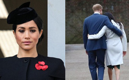 """Meghan Markle dính nghi vấn nợ nần, hết tiền sau khi ra ở riêng, bị cha đẻ lên án hành vi """"xúc phạm"""" Nữ hoàng Anh?"""
