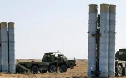 """S-300 Nga """"bất lực"""" trước F-16 Israel, Syria tính mua tên lửa FD-2000 Trung Quốc?"""