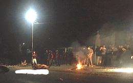 Gia Lai: Xe máy tông nhau, 2 thanh niên tử vong