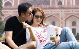 Minh Tiệp - Thùy Dương: Hôn nhân bền lâu nhờ tình yêu dành cho gia đình nhỏ