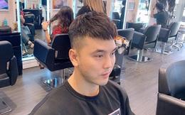 Sau Trường Giang, Ưng Hoàng Phúc cũng bắt trend xuống tóc như chủ quán DanBam Park Seo Joon, nhưng cái kết ra sao?