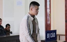 Nhận 12 năm tù vì giết người câm điếc dọa đốt nhà