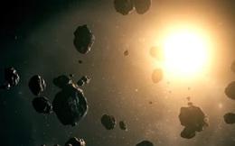 Video: Ngôi sao lạ tiến về phía Trái Đất với vận tốc 51.500 km/h