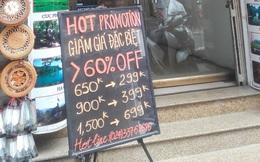 Khách sạn tại Hà Nội lao đao vì Covid-19: Giảm 50-60% giá phòng giữa mùa cao điểm, có nơi phải đóng cửa vì gần 3 tháng nay tổn thất lên tới 20 tỷ đồng