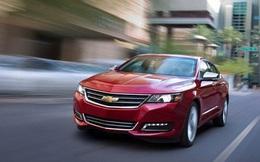 Chevrolet đã lắp ráp chiếc sedan cỡ lớn cuối cùng, chia tay huyền thoại đã gắn bó 63 năm