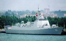 Tàu khu trục Trung Quốc chiếu laser vào máy bay quân sự, Mỹ nói gì?