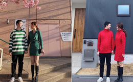 Cặp đôi vàng trong làng nghị lực: Yêu xa tận 5 năm, nàng hoãn học Tiến sĩ còn chàng bỏ sự nghiệp ở Nhật Bản để về... cưới!