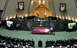 Quốc hội Iran hủy họp vì nhiều quan chức mắc Covid-19