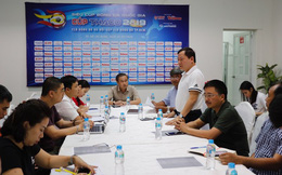 Các phương án đảm bảo an toàn trận Siêu Cup Quốc gia