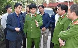 Hành trình truy quét ổ nhóm tội phạm ở xứ Thanh