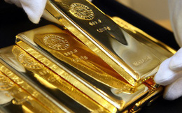 Nhà đầu tư vội vàng bán tháo vàng sẽ phải 'ôm hận'?