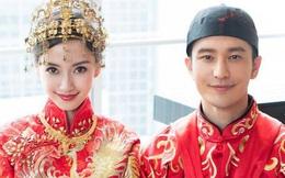 """Angela Baby cưới Huỳnh Hiểu Minh chỉ muốn lợi dụng để nổi tiếng, sau khi thành công hơn sẽ """"đá"""" chồng?"""