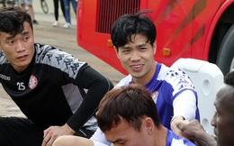 """Siêu cúp QG 2020: Công Phượng được khen, CLB Hà Nội muốn có """"phong thủy tốt"""" cho mùa giải 2020"""