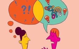 Đỉnh cao trí tuệ: Trước mặt không nói lời ngông cuồng, sau lưng không nói lời hàm hồ, nói chuyện không nói lời cười nhạo