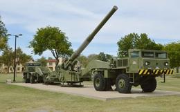 Rò rỉ hình ảnh về siêu đại bác chiến lược tầm bắn 2.000km của quân đội Mỹ?