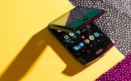 Đánh giá chi tiết Motorola Razr: màn hình gây tiếng ồn khó chịu khi gập, pin kém, 'thà mua Razr ngày xưa còn hơn'