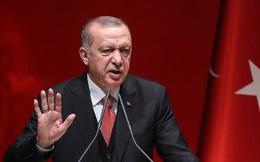 Tổng thống Erdogan mở cửa biên giới cho người tị nạn tràn vào châu Âu