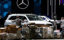 Geneva Motor Show 'vỡ trận', các thương hiệu nháo nhào tìm cách khác ra mắt xe mới