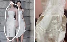 Bỏ 2 triệu mua đầm thiết kế sang chảnh để mặc đi sinh nhật, cô gái ức chế khi nhận về chiếc váy như hàng chợ, bất ngờ hơn cả là phản ứng của chủ shop online