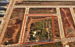 """""""Bí ẩn"""" lô đất 7.000 m2 giá hàng chục tỉ đồng được huyện đưa ra ngoài quy hoạch"""
