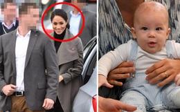 Báo Anh: Meghan rời Canada trở về hoàng gia để con trai Archie một mình khiến nhiều người lo lắng, buồn nhất là Nữ hoàng Anh