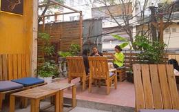 """HOT: Quán cafe nổi tiếng Hà Nội bị tố """"vô văn hóa"""", dân mạng đồng loạt tặng bão 1 sao vì chủ quán chửi khách: Mày đến không biết mở mồm chào hỏi ai à?"""