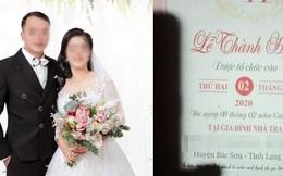 """Cô dâu bị chú rể """"trai tân"""" hủy hôn trước ngày cưới vì phát hiện có chồng và 2 con lần đầu lên tiếng: """"Nếu anh ấy không chấp nhận tôi, chỉ mong chấp nhận đứa trẻ"""""""