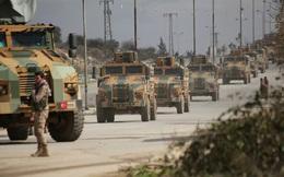 """Chiến trường Syria sẽ là """"cái bẫy"""" đang chờ Thổ Nhĩ Kỳ?"""