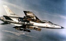 """[Info] """"Thần sấm"""" F-105 Mỹ may mắn sống sót sau khi bị MiG-21 Việt Nam bắn nát đuôi"""