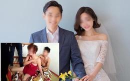 Người chồng quỳ xuống bật khóc sau khi ly hôn thành công, vợ chỉ nói một câu khiến anh ta im bặt tại chỗ